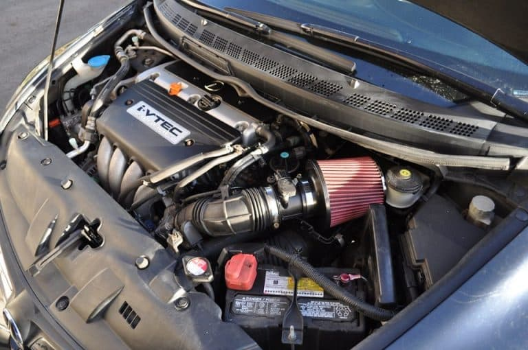 cold air intake benefits