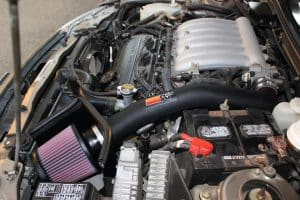 Best Cold Air Intake For Chevy Silverado 1500