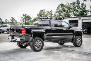 best lift kits for Chevy Silverado 1500